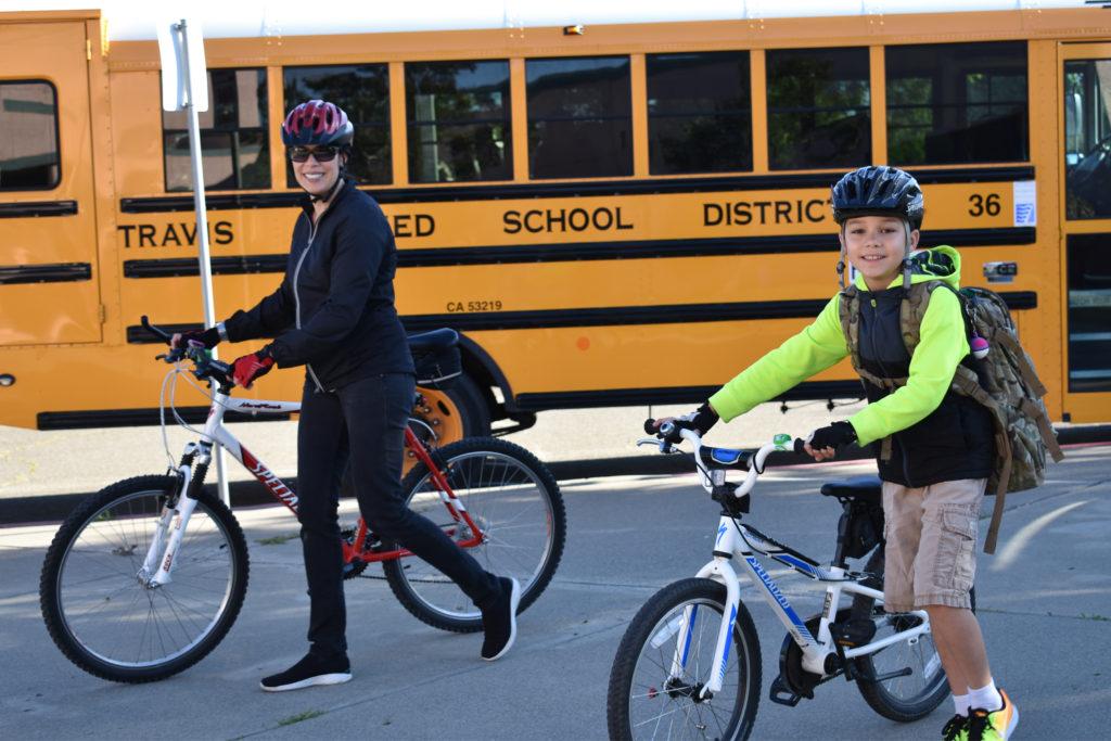 Solano Safe Routes To School